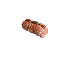 Rôti de Veau aux Tomates Confites