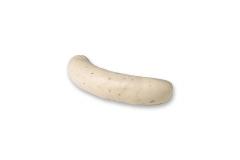 Boudin Blanc aux Morilles (3%)