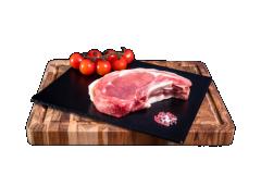 Côte de veau Barbecue