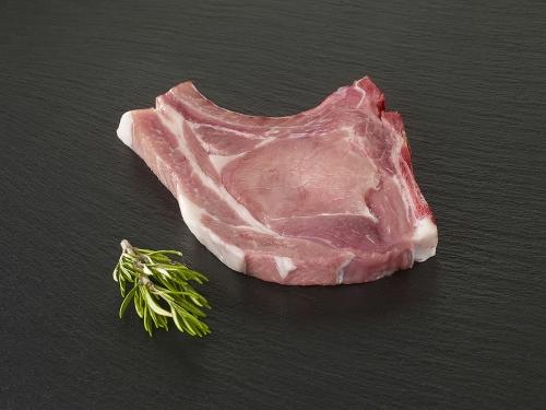 Côte de Porc Filet
