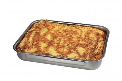 Lasagne bolonaise