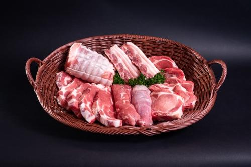 Pack porc (exclusivité weboucherie)