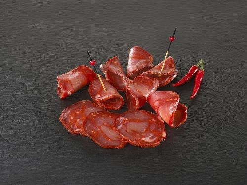 Chorizo Ibérique